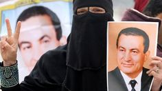 Urteil gegen Ex-Präsidenten: Ägyptens Oberstes Gericht spricht Mubarak frei   tagesschau.de