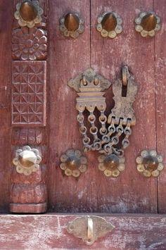 doors.quenalbertini: Great doors | coquita