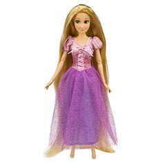 "12"" Rapunzel  $12.50"