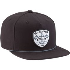 International Harvester Cercle patchred//Gray//Black Mesh dos Homme Cap