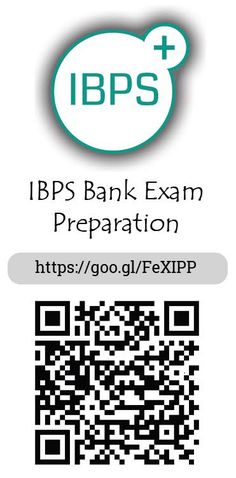 IBPS + , The best app for IBPS / clerical/ PO / SBI exams Preparation in Android. https://play.google.com/store/apps/details?id=com.in22labs.ibpsplusinapp&hl=en
