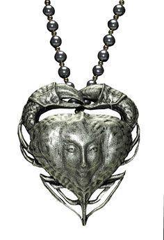 Tia Dalma necklace