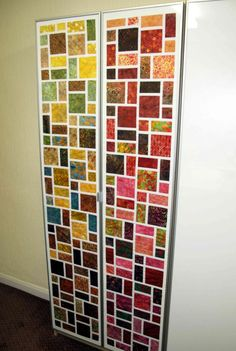 Billy Bookcase Ikea With Glass Doors Billy Morebo With A Poster Quot Eiffel Card Quot Thanks To