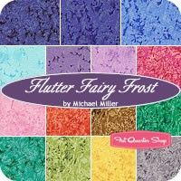 Fairy Frost - It's A Girl Thing (Shimmer Metallic) Fat Quarter ... : fairy frost quilt fabric - Adamdwight.com