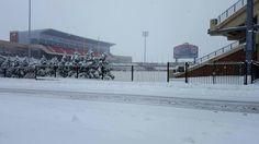 Western Kentucky University football stadium