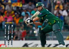 Pakistan vs South Africa, 3rd ODI: Shahid Afridi shines but fails to lead green shirts towards win against Proteas