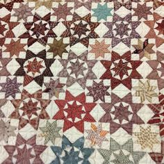 Star Quilt from Alabama