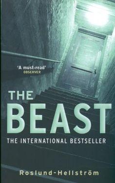 The Beast (Grens & Sundkvist #1)