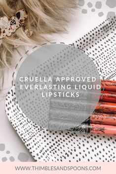 Everlasting Liquid Lipsticks