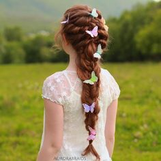 So pretty! Have to do this one day