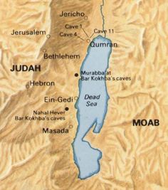 Tourist map of dead sea and environment Jesus Paid It All, Dead Sea Scrolls, Book Outline, Tourist Map, Activities To Do, Ancient Aliens, Writing, Israel, Bible Book