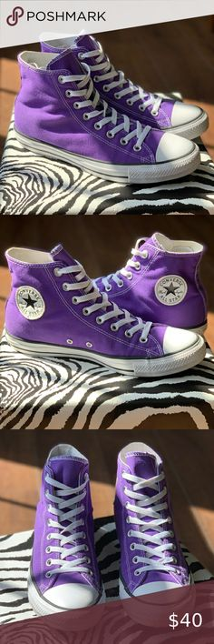 55 Best Purple Converse images in 2020 | Purple converse