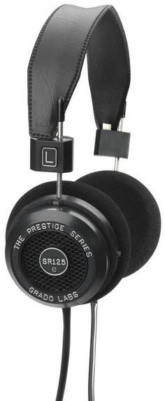 a978953026a The Prestige Headphones are high-end Grado headphones. Delivering  distinctive high quality sound and tight low-end impact, the Grado are one  of the best ...