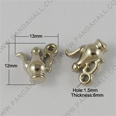 Handcrafted jewellery project- hemp bracelet patterns without beads - Pandahall.com