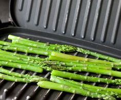 How to Cook Vegetables on a George Foreman Grill   eHow