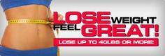 Hitch Fit Weight Loss Program for Men or Women. Lose Weight Feel Great!