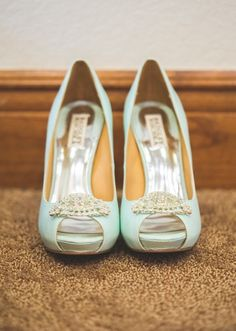 Gold and Mint Wedding Ideas   Shoes   Pinterest   Mint green ...