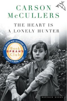 """10 Best Books on Kindle Unlimited: Carson McCullers' """"The Heart is a Lonely Hunter"""" and More 