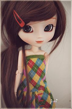 welovedoll: Thanks Mawi! by jeni bunny on Flickr.