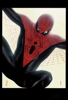 Spider-Man (2001) - Alex Ross