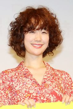 Short Curly Hair, Curly Hair Styles, Bob Perm, Hear Style, Great Hair, Face Claims, Character Inspiration, Beautiful, Beauty