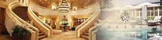 saxon hotel - #hotel #accommodation #JHB #Pretoria #southafrica #africa