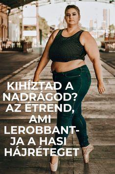Észrevétlenül kihíztad a nadrágod? Itt az étrend, ami lerobbantja a hasi és a derékon lévő hájréteget Herbal Remedies, Natural Remedies, My Beauty, Gym Workouts, Pilates, Herbalism, Health Fitness, Lifestyle, Lifehacks