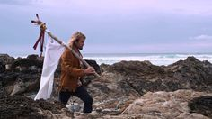 Xavier Rudd & the United Nations - Flag [official music video] time 2 catch up america! 6 Music, Music Songs, Music Videos, Waves Song, Xavier Rudd, Aboriginal People, United Nations, Mother Earth, The Unit