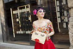 Smilingischic | Sodini Bijoux , Red,  What is the color of joy,  Nora Scarpe di Lusso., Non importa che età avete, se siete importanti o insignificanti: tutti tornate a essere bambini. Virginia Woolf http://www.smilingischic.com/what-is-your-color-of-joy/ #outfit #ootd #style  #fashionblogger #red #smilingischic