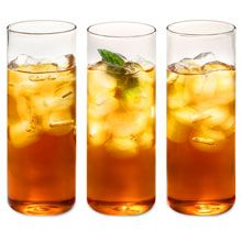 They're great for iced tea or lemonade, and though they look delicate, they're…