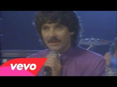 """▶ Jefferson Starship - """"Find Your Way Back"""" They were still a pretty incredible rock band . Their 1981 tour was sponsored by a pimple cream which must've given the elder members of the band pause of thought. Still they all liked to play live [ even though Grace claimed it was getting to be embarrassing ]. :)"""