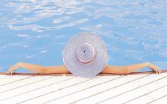 Kun je zwemmen met zelfbruiner?   Esthetic Health
