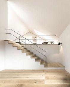 Espacios abiertos, un tablero en blanco para dejar volar la creatividad en el diseño de interiores.