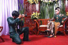 Pose pernikahan