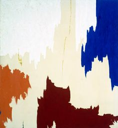 SFMOMA | Explore Modern Art | Our Collection | Clyfford Still | Untitled