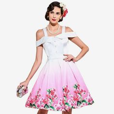 https://www.uniqueism.com/collections/women-antique-and-vintage-clothing  White Floral, Slash neck 1950 style Party dress  #1950s #50s #1940s #oldhollywood #1960s #pinupstyle #fifties #1950sfashion #pinupgirl #vintagefashion #1970s #vintageinspired #vintagestyle #vintagestyle #vintagefashion #vintageinspired #vintageinspired #vintageboutique #vintagestore #vintagestuff #vintagefinds #vintagewear #vintagelove #vintageshop #vintagelife #vintagelove #vintagegirl #vintagefashion #vinta..