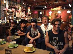"Sato Takeru - a.a ""Rurouni Kenshin"" Takahiro Moriuchi, Takeru Sato, Rurouni Kenshin, One Ok Rock, First Story, My Boys, Japanese, Actors, Wonderful Things"