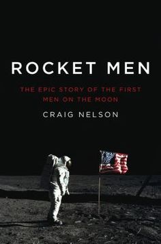 July 22 '18. On July 16, 1969, the Apollo 11 rocket launched in the presence of more than a million spectators gathered to witness a truly historic event. It carried Neil Armstrong, Buzz Aldrin, and Mike Collins to the last frontier of human imagination: the moon. Rocket Men is the thrilling story of the moon mission, and it restores the mystery and majesty to an event that may have become too familiar for most to realize what an achievement it represented in planning, technology, and…
