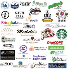 We would like to thank all of our Arts Bash 2015 sponsors! Without you this event would not be possible.