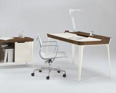 Herman Miller Aria Desk