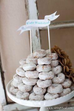 Wow Worthy Winter Wonderland Baby Shower Ideas From Our Blog WinterWonderlandBabyShower WinterWonderlandBabyShowerIdeas