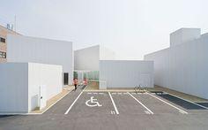 SANAA / Towada arts center
