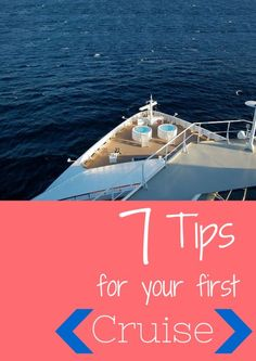 7 Tips for your Firs
