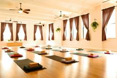 Work It Out - Yoga Vida NYC