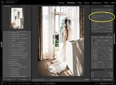 Presets & This Tool Are What Allow Me to Retouch With Ease & Accuracy In Lightroom | SLR Lounge