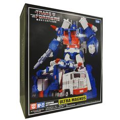 "Transformers Masterpiece MP22 Ultra Magnus | Toys""R""Us Australia, Official Site - Toys, Games, Outdoor Fun, Baby Products & More"