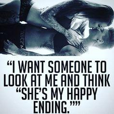 i WANT SOMEONE