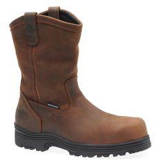 Carolina Men's Waterproof CT Wellington Boots