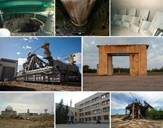 8 Abandoned Launch Pads, Missile Silos and Decommissioned Space Centres
