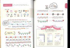 I love Ballpoint Pen Easy Illustration Book  by pomadour24 on Etsy, $20.00